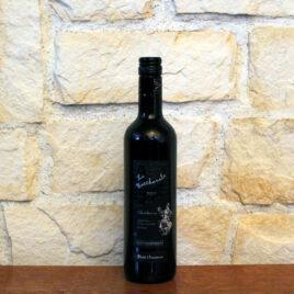 La Bacchanale – Pinot noir-Gamay (50cl)