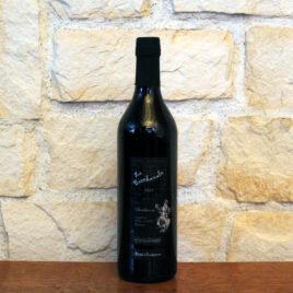 La Bacchanale – Pinot noir-Gamay (70cl)