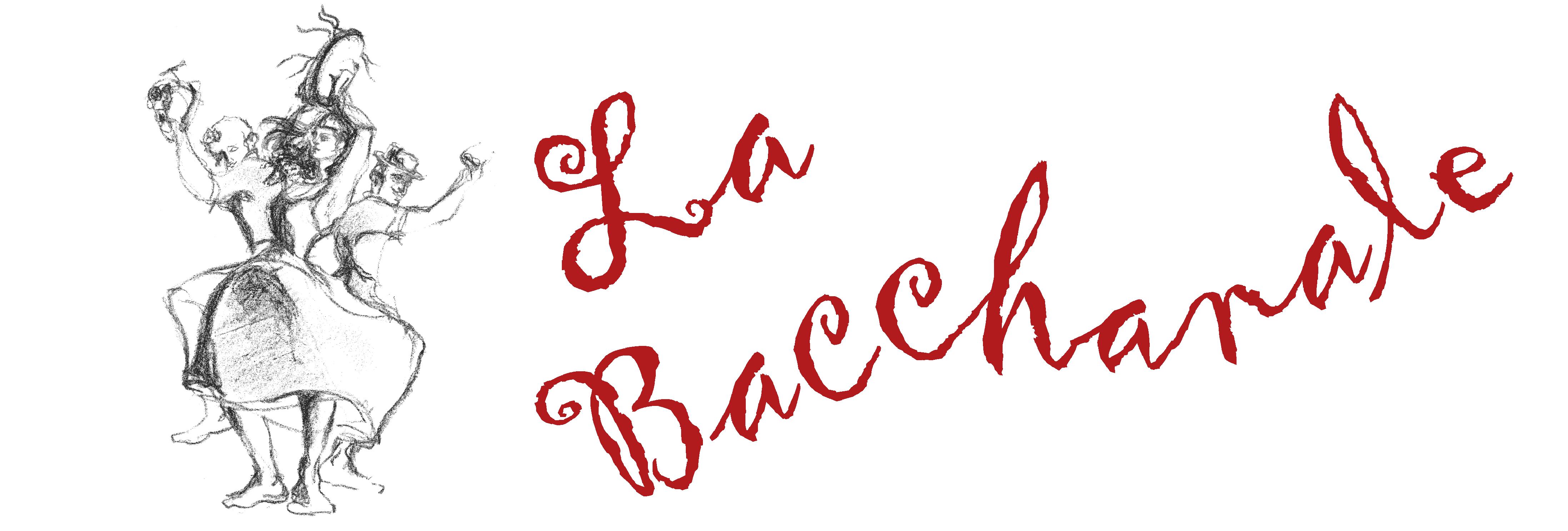 La Bacchanale